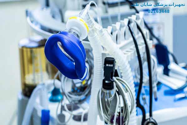 دستگاه های تنفس مصنوعی